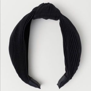 H&M knot headband